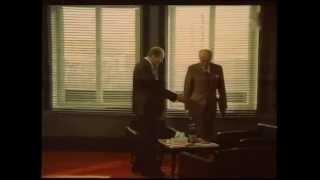Трасса. (СССР-ЧССР) БАРРАНДОВ - ЛЕНФИЛЬМ 1978
