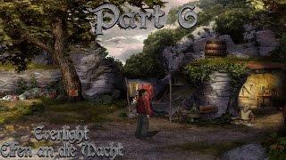 Everlight:Elfen an die Macht [#6 Der Eremit]