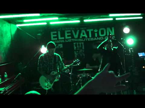 Elevation (U2 Tribute): New Years Day @The Hideout
