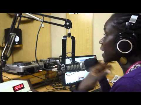 "Cindy Ogana Radio Show""Women's Tuesday"" /Women of the World Talk & Act 2015"