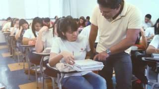 VT Master mais conquistas - Ensino Médio