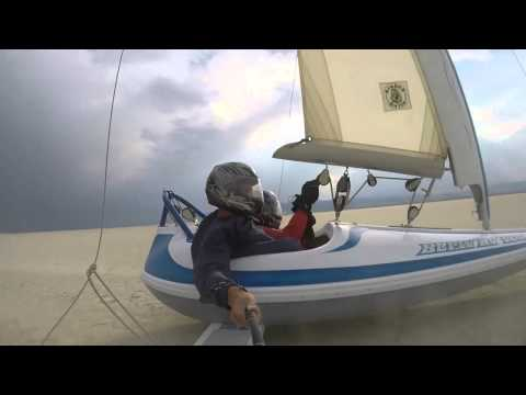 Landsailing World Championship 2014