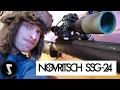 Novritsch SSG24 unboxing!