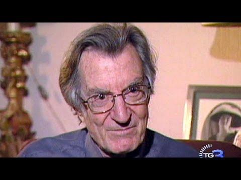 Italian Filmmaker Carlo Lizzani dies at 91