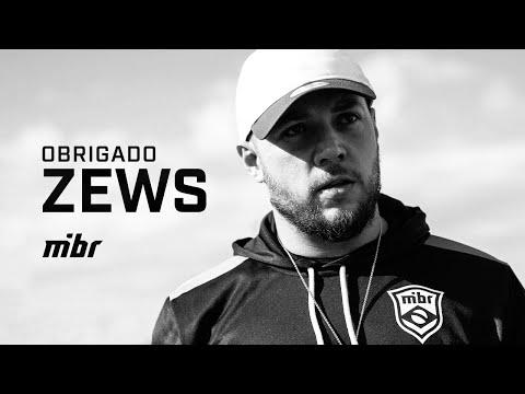 OBRIGADO ZEWS