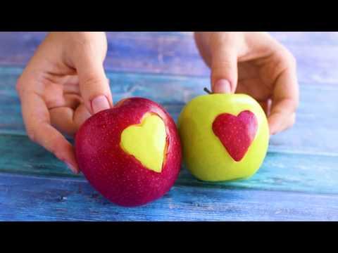 16 Fruit and Vegetagble Hacks Plus Some Random Stuff :D