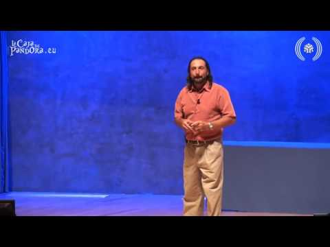 Nassim Haramein Cognos 2010 - PART 5 OF 6 - Ancient Civilizations and Sacred Geometry (EN,NL subs)