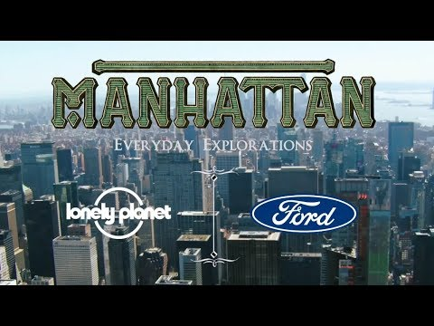 Ford Everyday Explorations: