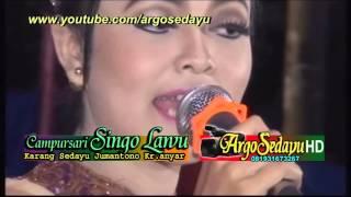 Download Mp3 Campursari Langgam Tulusing Tresnaku Vocal Lely Asmara