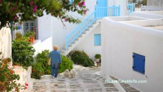 Mykonos, Greek Islands - 1080HD Travel Video