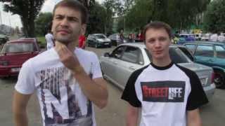 Таз встреча (первый ВАЗ фестиваль в Киеве)
