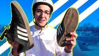 ADIDAS SUCIU ADV II – Skate Test Impressions