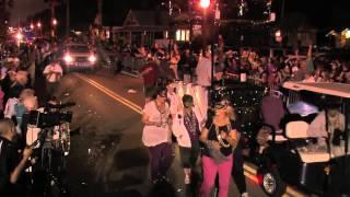 Repeat youtube video Dunedin Mardi Gras 2014
