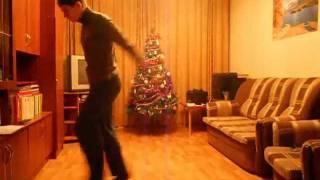 party rock anthem (dance)