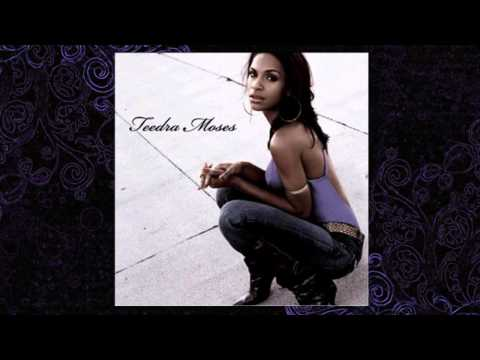 Teedra Moses feat. Jadakiss - You'll Never Find (A Better Woman) 2005