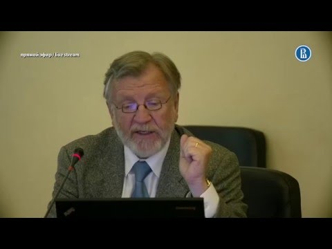 Gérard Roland «The evolution of Post communist economic syst