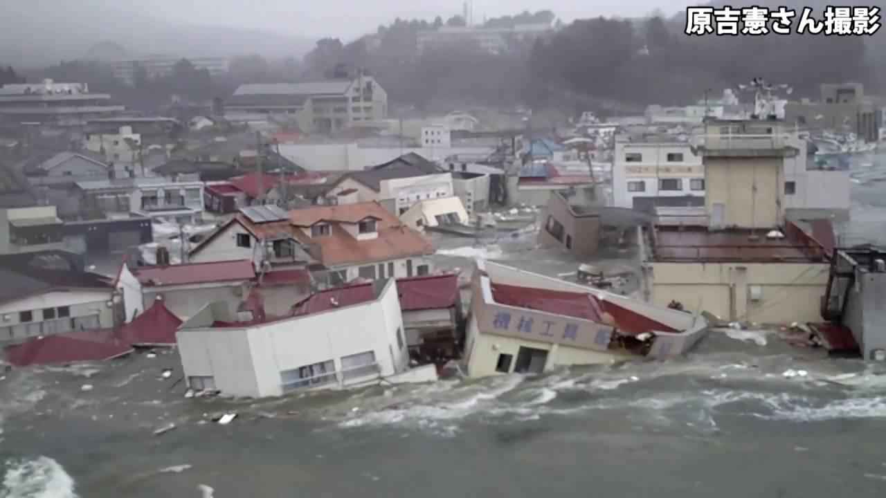 onagawa ���� tsunami 311 ���� youtube