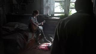The Last Of Us Part II - Through The Valley/The Path Cover   RICHAADEB COVER CONTEST   BXD