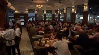 Frites - A Belgian Beer House In Hong Kong