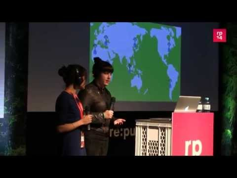 re:publica 2014 - Data in international development: ho...
