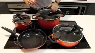 Серия посуды BergHOFF Virgo