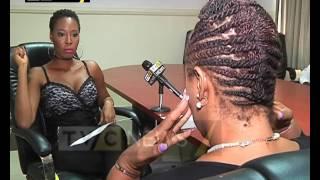 See Stephanie Otobo versus Apostle Suleman full interview.
