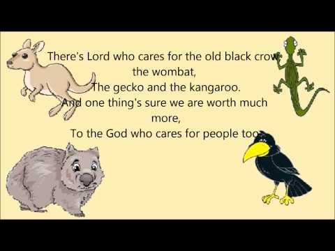 The Old Black Crow lyrics