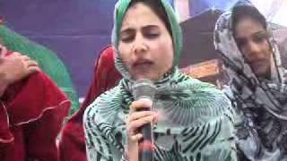 Bekhud kiye dete hain Iram akram (Naat) 19Aug2011 Mehfil-e-Naat