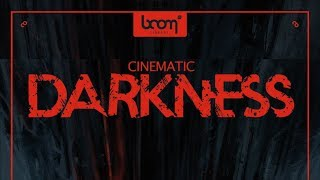 Download Video BOOM Library - Cinematic Darkness Trailer Sound Effects - Teaser MP3 3GP MP4