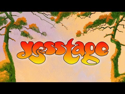Yes - Yesstage (Live Album) - Remastered