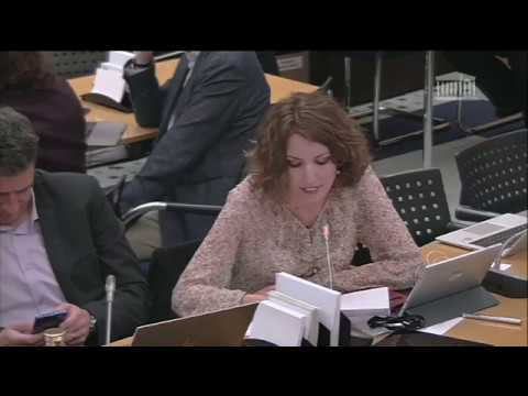 PLF2020 : intervention en commission des affaires culturelles