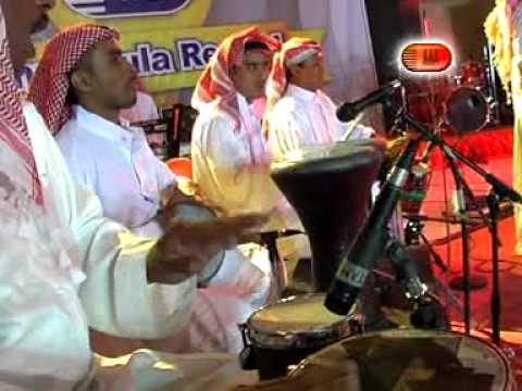 Best Arabic Music 2012 indonesia Balasyik Jember jalsah