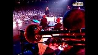 Михаил Шуфутинский - Гоп-Стоп (Юбилейный концерт в МХАТ им.Горького 2008)