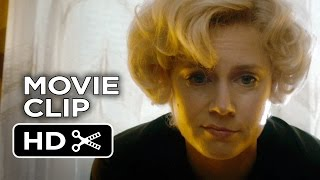 Big Eyes Movie CLIP - I Painted