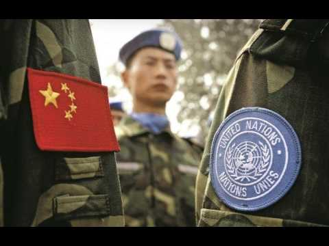 A Look at 10 UN Peacekeeping Missions in Africa