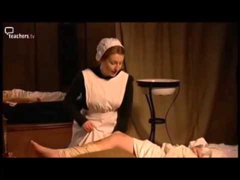 A Maldição de Florence Nightingale