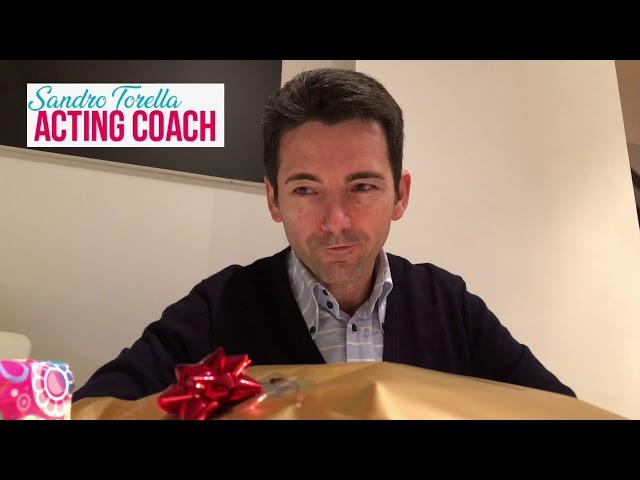 Una risata è il più bel regalo di Natale