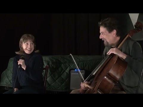 Kay Grant / Marcio Mattos 17-01-16