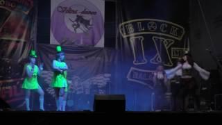 Velina Dance,