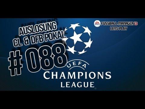 auslosung champions league stream
