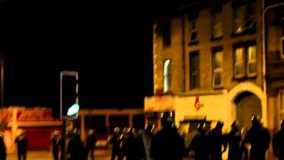Battle of smithdown road part 4 - Liverpool Riot - Toxteth