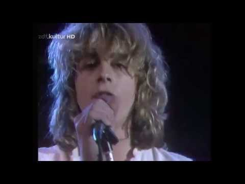 Leif Garrett - I was made for dancing 1979