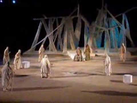 Ancient Theatre of Epidauros