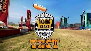 racing blast coachella   test