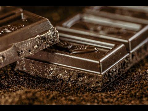 الشوكولا تحمي البدناء من الأزمة القلبية  - نشر قبل 45 دقيقة