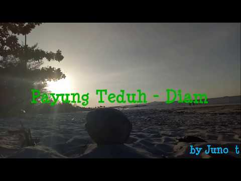 Payung teduh - diam(unofficial music video)