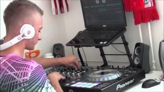 DJStillBallin Live Show Part 6. KONSHENS SPECIAL #GYAL A BUBBLE