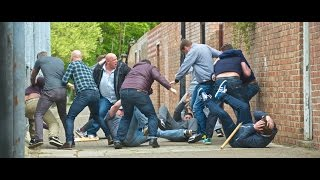WHITE COLLAR HOOLIGAN 3  REVENGE IN RIO Trailer 2014 HD
