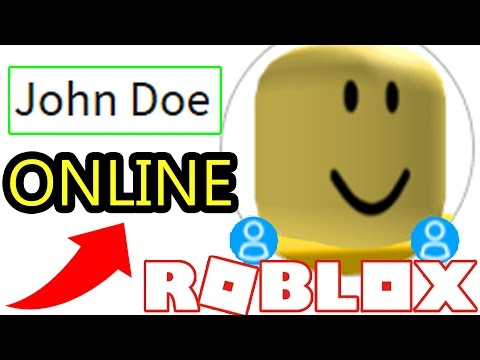 Roblox John Doe Password Real