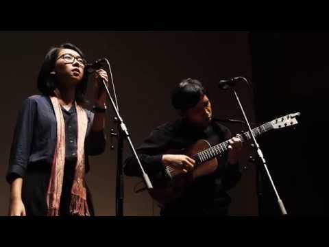 "Sorgemagz.com - Banda Neira ""Tini Dan Yanti"" L Live At Goethe-Institute - Jakarta"